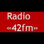 Radio 42 FM Russia, Moscow
