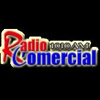Radio Comercial 1010 AM Dominican Republic, Santo Domingo de los Colorados
