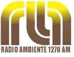 Radio Ambiente 1270 AM Dominican Republic, Santo Domingo de los Colorados