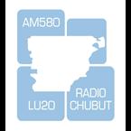 Radio Chubut 580 AM Argentina, Trelew
