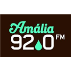 Rádio Amália 92.0 FM Portugal, Lisbon
