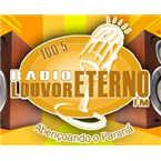 Rádio Louvor Eterno FM 100.5 FM Brazil, Mandaguari