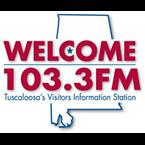 WTUS-LP 103.3 FM USA, Tuscaloosa