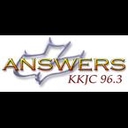KKJC 93.5 FM United States of America, Portland