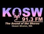 KOSW-LP 91.3 FM United States of America, Ocean Shores