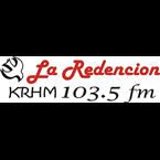 La Redencion 103.5 FM United States of America, Bakersfield