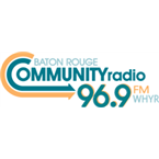 WHYR-LP 96.9 FM United States of America, Baton Rouge