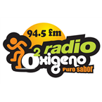 Oxigeno FM 94.5 FM Nicaragua, Managua