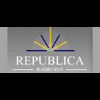 Radio Republica 99.9 FM Argentina, Posadas