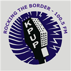 KPUP-LP 100.5 FM USA, Patagonia