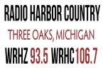 WRHC Radio Harbor Country 106.7 FM United States of America, South Bend