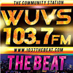 WUVS-LP 103.7 FM United States of America, Muskegon