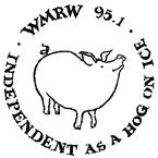 WMRW-LP 94.5 FM United States of America, Warren