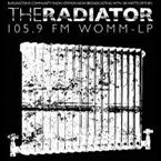 The Radiator 105.9 FM USA, Burlington