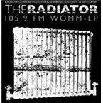 The Radiator 105.9 FM USA, Burlington