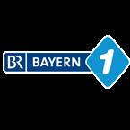 BAYERN 1 Oberfranken Mittelfranken 90.7 FM Germany, Aurich