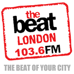 The Beat London 1036 103.6 FM United Kingdom, London