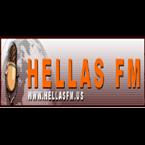 Hellas FM-logo Hellas FM United States of America