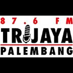 Trijaya FM 87.6 FM Indonesia, Palembang