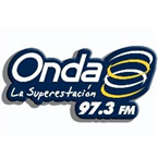 Onda FM 97.3 FM Venezuela, Ciudad Guayana