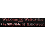 Radio Weirdsville United States of America