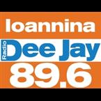 89.6 Radio DeeJay Ioannina 89.6 FM Greece, Ioannina