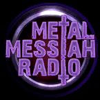 Metal Messiah Radio United States of America
