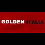 Golden Radio  Italiana Italy, Rome