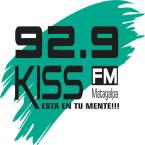 Radio Kiss Matagalpa 92.9 FM Nicaragua, Matagalpa