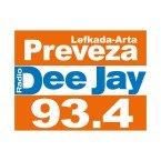 Radio Deejay 93.4 FM Greece, Preveza