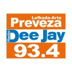 Radio Deejay 93.4 FM Greece, Preveza