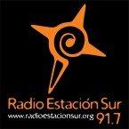 Radio Estacion Sur 91.7 FM Argentina, La Plata
