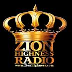 ZionHighness Radio USA
