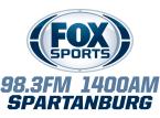 WSPG 98.3 FM USA, Spartanburg