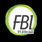 FBI Bali Radio 91.8 FM Indonesia, Denpasar