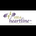 Radio Heartline Karawaci 100.6 FM Indonesia, Jakarta