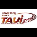 TAUI FM 97.8 FM French Polynesia, Papeete