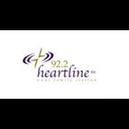 Radio Heartline Bali FM 92.2 FM Indonesia, Jakarta