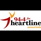 Radio Heartline Samarinda 98.4 FM Indonesia, Samarinda