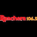Ranchera 106.5 106.5 FM El Salvador, San Salvador