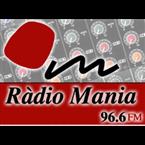 Radio Mania 96.6 FM Spain, Palma de Mallorca