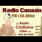 Radio Canaan 103.9 FM Argentina, Mar del Plata