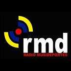 Radio Musideportes United States of America