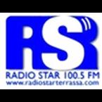 Radio Star Terrassa 100.5 FM Spain