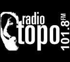 Radio Topo 101.8 FM Spain, Zaragoza