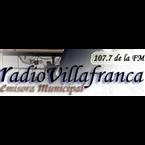 Radio Villafranca 107.7 FM Spain, Villafranca de los Barros