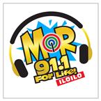 Mor FM 91.1 FM Philippines, Iloilo city