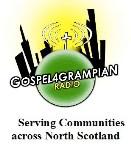 Gospel 4 Grampian United Kingdom, Aberdeen