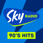 Sky Radio 90's Hits Netherlands
