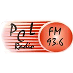 PCL Radio 93.6 FM Spain, Antigua, Fuerteventura